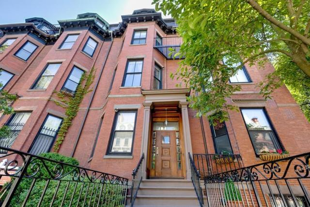 431 Beacon Street, Boston, MA 02115 (MLS #72364041) :: Hergenrother Realty Group