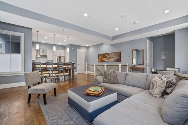 585 East 7th Street #1, Boston, MA 02127 (MLS #72364059) :: Goodrich Residential