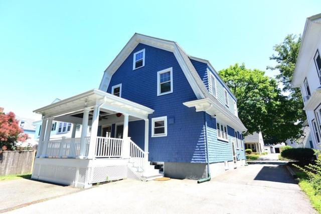 5 Orchard St, Peabody, MA 01960 (MLS #72364081) :: Exit Realty