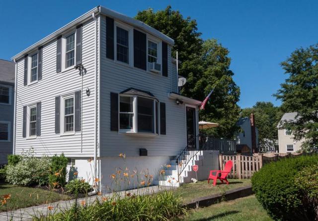 58 Grove Street, Milton, MA 02186 (MLS #72364093) :: Keller Williams Realty Showcase Properties