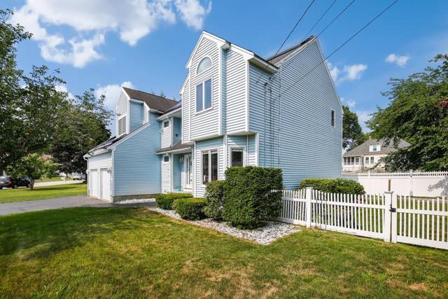 3 Jennifer Rd, Lowell, MA 01854 (MLS #72364116) :: ALANTE Real Estate