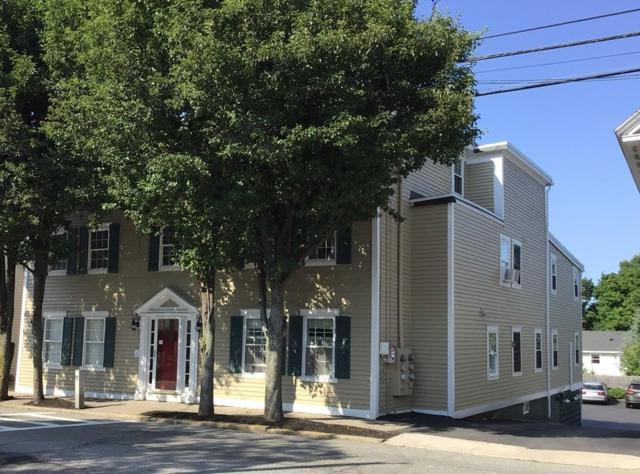 158 Merrimac St #5, Newburyport, MA 01950 (MLS #72364132) :: Exit Realty