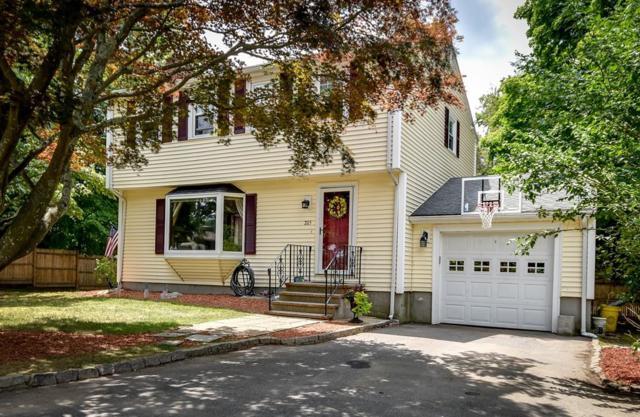 205 Salem End Road, Framingham, MA 01702 (MLS #72364133) :: Exit Realty