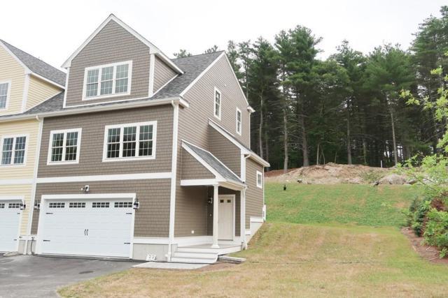 Lot 33 Valley Street #33, Norfolk, MA 02056 (MLS #72364183) :: ALANTE Real Estate
