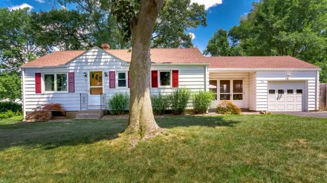 25 Pineview Dr, Springfield, MA 01119 (MLS #72364222) :: NRG Real Estate Services, Inc.