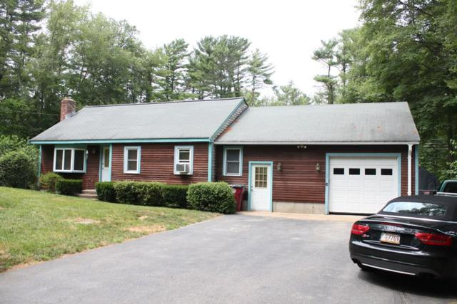 6 Chestnut Street, Middleboro, MA 02346 (MLS #72364243) :: ALANTE Real Estate