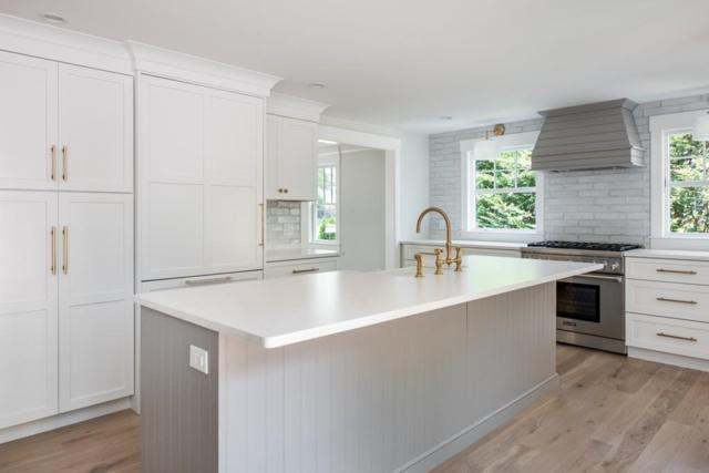 20 Hollingsworth Rd, Barnstable, MA 02655 (MLS #72364278) :: The Muncey Group