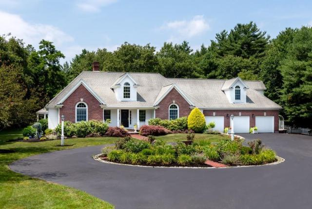345 Summer St, Norwell, MA 02061 (MLS #72364349) :: ALANTE Real Estate