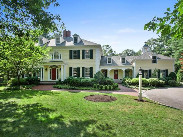 5 Charles River Ct, Wellesley, MA 02482 (MLS #72364353) :: Westcott Properties