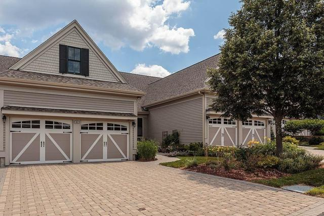 4 S Cottage Rd #4, Belmont, MA 02478 (MLS #72364419) :: Lauren Holleran & Team