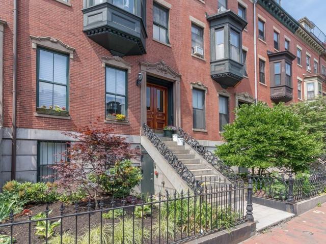 477 Massachusetts Ave #4, Boston, MA 02118 (MLS #72364425) :: Goodrich Residential