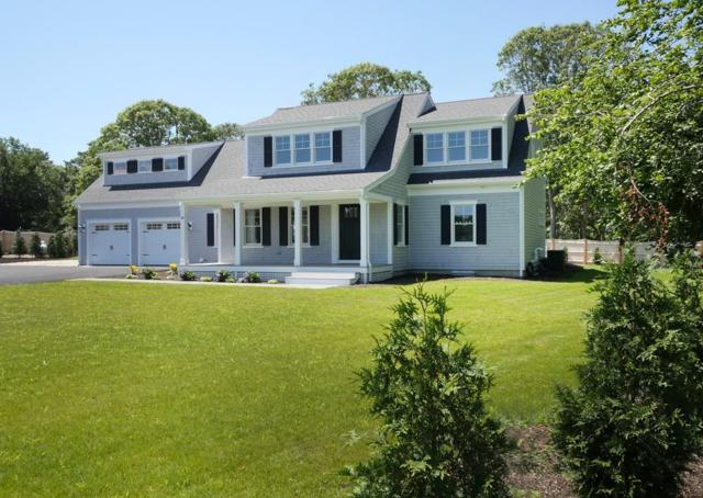 48 South Street, Harwich, MA 02645 (MLS #72364426) :: Cobblestone Realty LLC