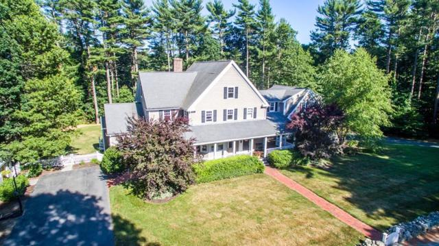 34 Andrews Ave, Marshfield, MA 02050 (MLS #72364438) :: ALANTE Real Estate