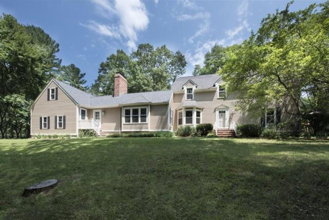 8 Appleton Ln, Boxford, MA 01921 (MLS #72364439) :: Anytime Realty