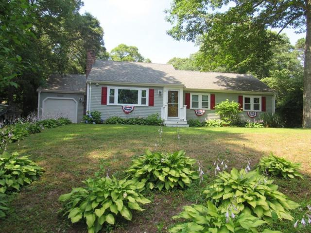 90 Cranberry Lane, Barnstable, MA 02632 (MLS #72364443) :: ALANTE Real Estate