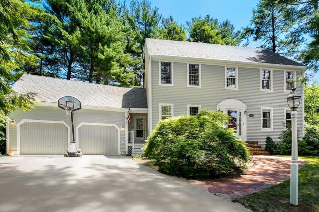 95 Nevin Rd, Weymouth, MA 02190 (MLS #72364460) :: Keller Williams Realty Showcase Properties