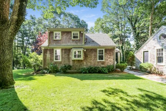 15 Summerhouse Ln, Duxbury, MA 02332 (MLS #72364463) :: Keller Williams Realty Showcase Properties