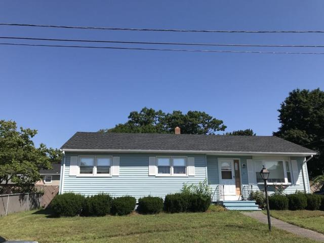 9 Glenwood Dr., Lawrence, MA 01843 (MLS #72364472) :: Exit Realty