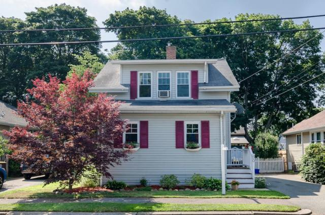 50 Fairlawn Rd, Weymouth, MA 02191 (MLS #72364499) :: Keller Williams Realty Showcase Properties