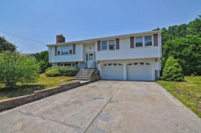 3 Tilden Road, Canton, MA 02021 (MLS #72364537) :: ALANTE Real Estate