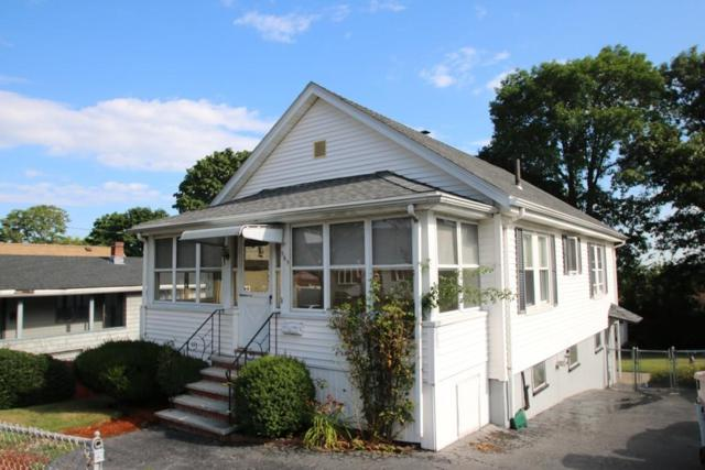 565 Mountain Avenue, Revere, MA 02151 (MLS #72364563) :: Exit Realty