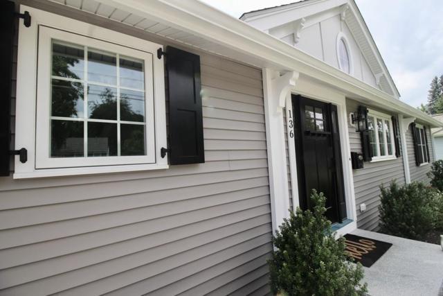 136 Ravenswood Road, Waltham, MA 02453 (MLS #72364566) :: Vanguard Realty