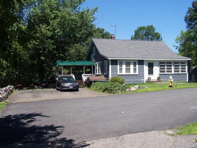 3 Sunset Ave, Danvers, MA 01923 (MLS #72364611) :: ALANTE Real Estate
