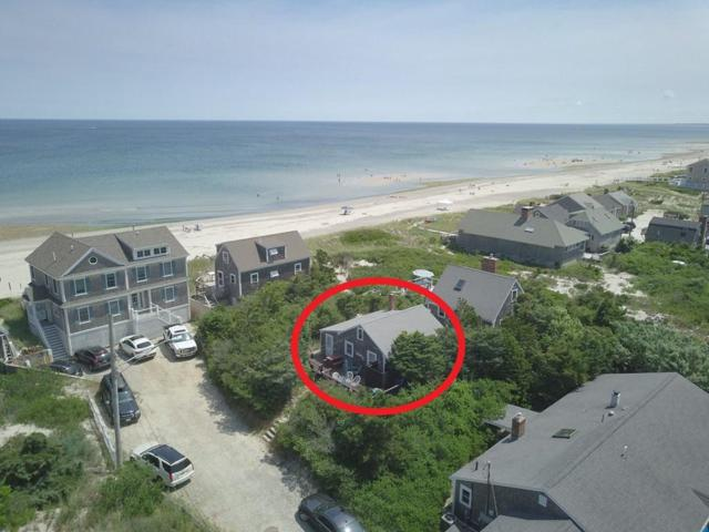 131 N Shore Blvd #4, Sandwich, MA 02537 (MLS #72364651) :: ALANTE Real Estate