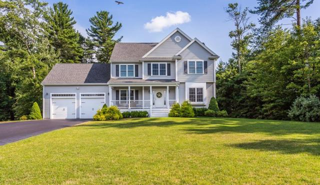 35 Cardinal Cir, Raynham, MA 02767 (MLS #72364653) :: ALANTE Real Estate