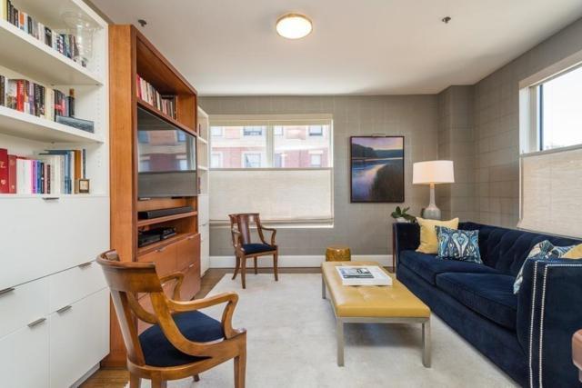 485 Harrison Ave 3-509, Boston, MA 02118 (MLS #72364664) :: Goodrich Residential