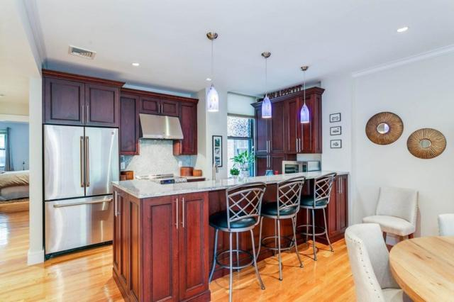 69 Saint Botolph St #4, Boston, MA 02116 (MLS #72364687) :: Hergenrother Realty Group