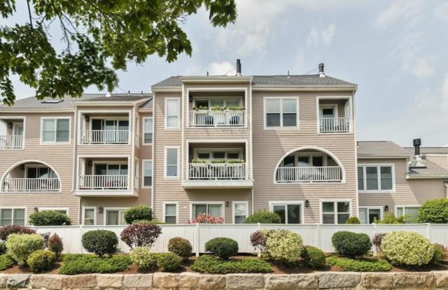 42 Whaler Lane #94, Quincy, MA 02171 (MLS #72364735) :: ALANTE Real Estate