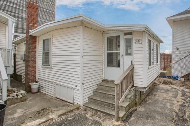 11 Shea St, Salisbury, MA 01952 (MLS #72364741) :: Westcott Properties
