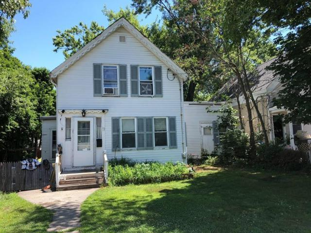 18 Walker St, Weymouth, MA 02188 (MLS #72364744) :: Keller Williams Realty Showcase Properties
