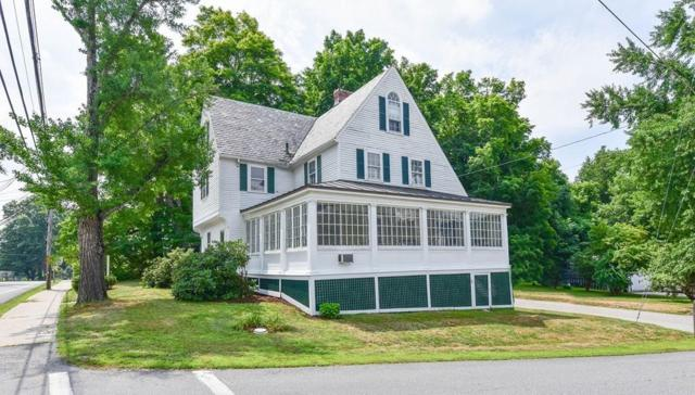 271 Main St, Groton, MA 01450 (MLS #72364765) :: Exit Realty