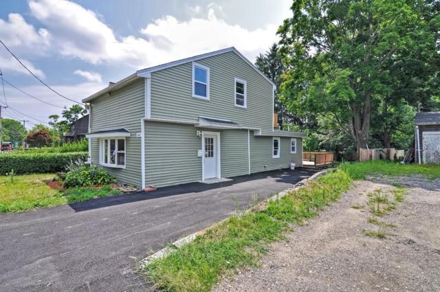 407 Market Street, Rockland, MA 02370 (MLS #72364814) :: Keller Williams Realty Showcase Properties