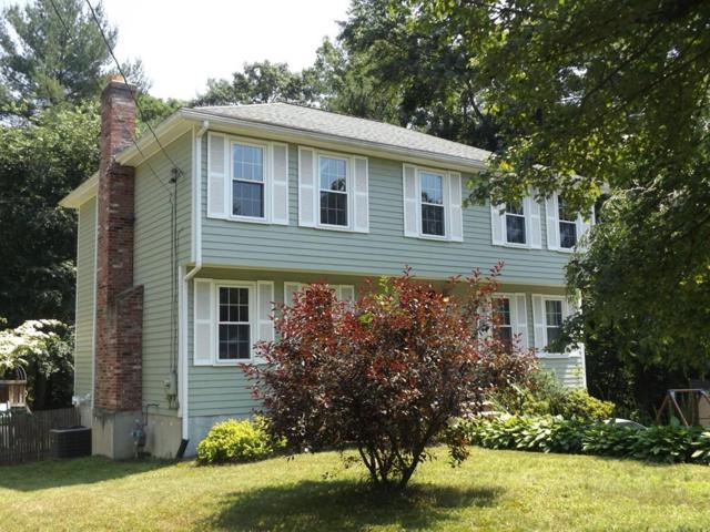 71 Trotting Park Rd, Lowell, MA 01854 (MLS #72364839) :: ALANTE Real Estate