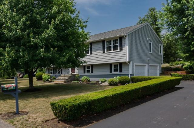 50 Barstow Drive, Braintree, MA 02184 (MLS #72364873) :: Keller Williams Realty Showcase Properties