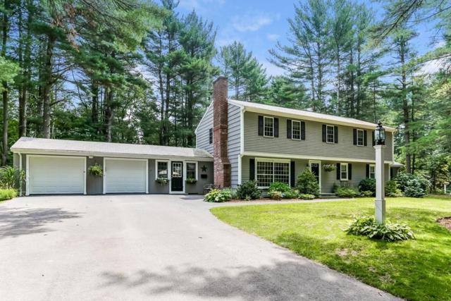 34 Bardin St, Hanover, MA 02339 (MLS #72364874) :: Keller Williams Realty Showcase Properties