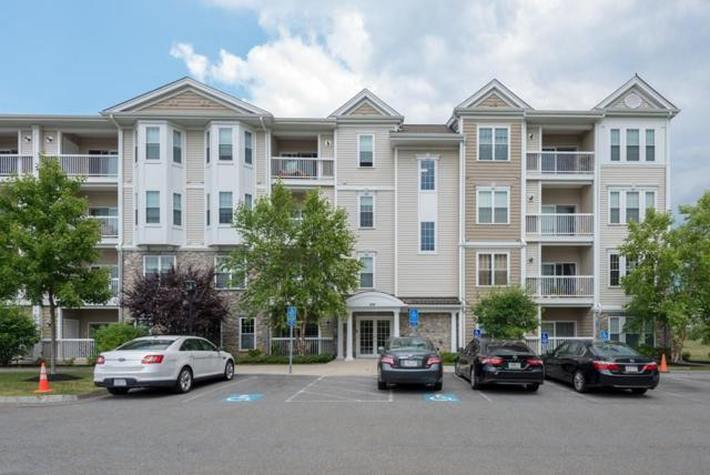 414 John Mahar Highway #212, Braintree, MA 02184 (MLS #72364877) :: Keller Williams Realty Showcase Properties