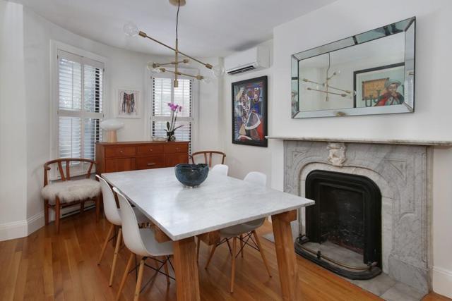 188 W Canton St #1, Boston, MA 02116 (MLS #72364917) :: Goodrich Residential