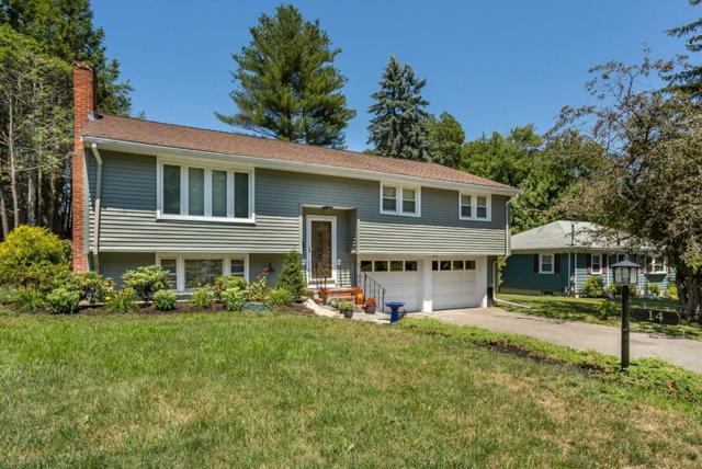 14 Greenwood Rd, Canton, MA 02021 (MLS #72364924) :: ALANTE Real Estate