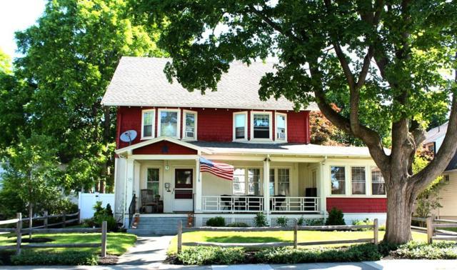 29 Oliver Street, Framingham, MA 01702 (MLS #72364935) :: Exit Realty