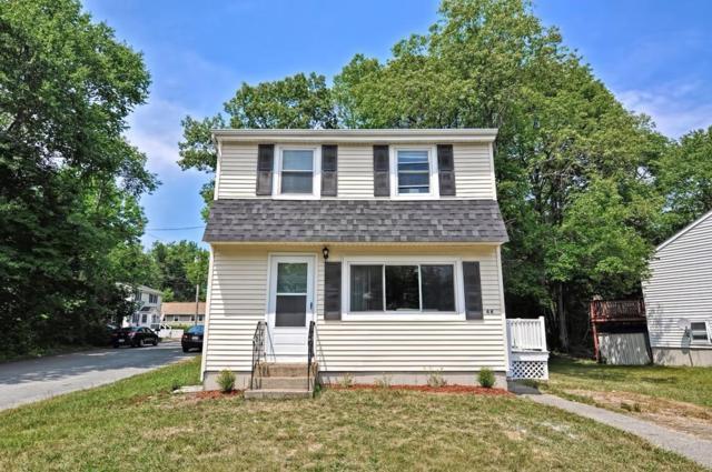 44 N Shore Rd, Holbrook, MA 02343 (MLS #72364990) :: Keller Williams Realty Showcase Properties