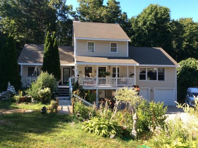 26 Aunt Dorahs Ln, Yarmouth, MA 02675 (MLS #72364997) :: Apple Country Team of Keller Williams Realty