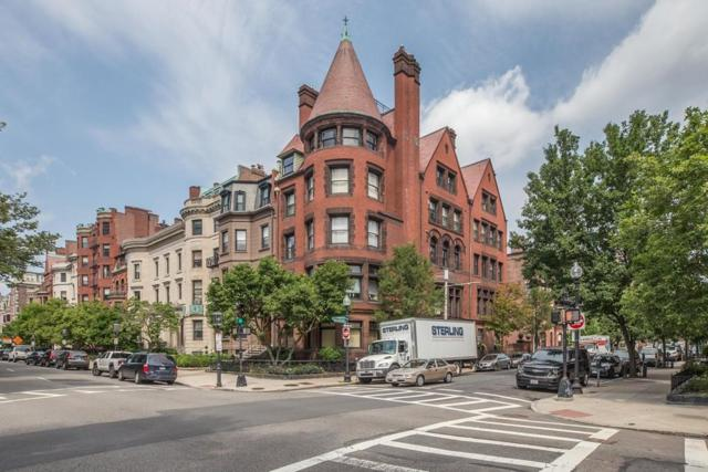 20 Gloucester St B, Boston, MA 02115 (MLS #72365015) :: Hergenrother Realty Group