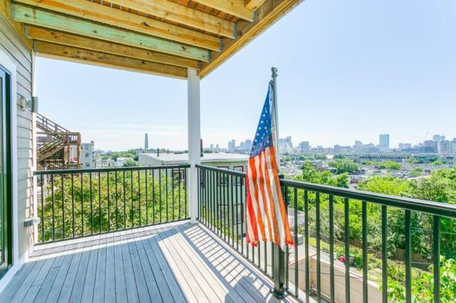 312 Bunker Hill Street #2, Boston, MA 02129 (MLS #72365054) :: Goodrich Residential
