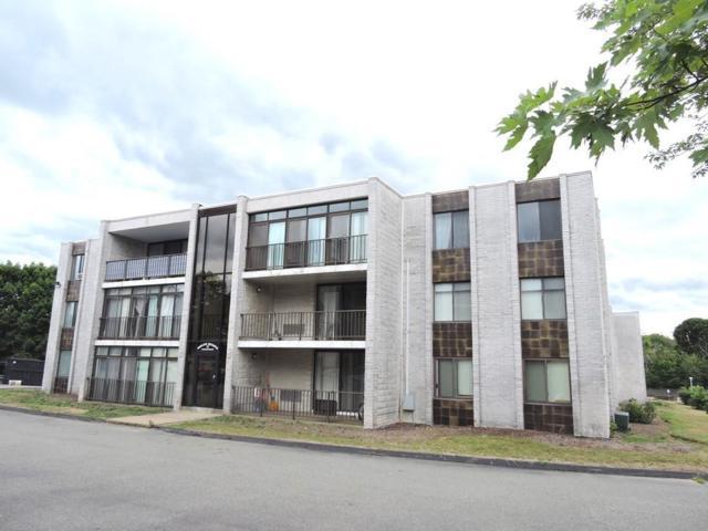 27 Skyline Dr #11, Braintree, MA 02184 (MLS #72365067) :: Keller Williams Realty Showcase Properties