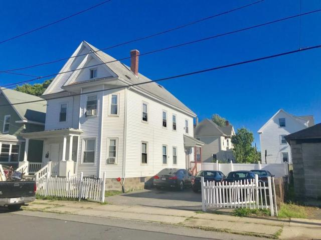 55-57 Dorchester St, Lawrence, MA 01843 (MLS #72365068) :: Exit Realty
