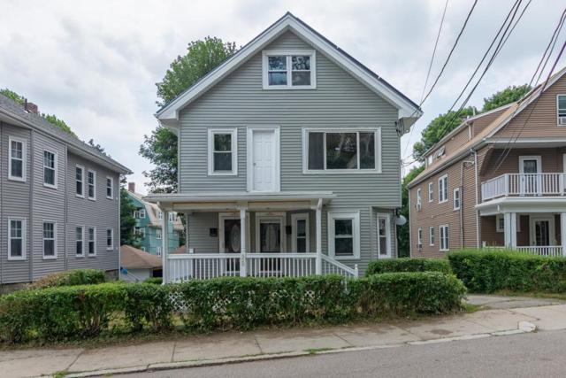 620 South St., Boston, MA 02131 (MLS #72365099) :: Westcott Properties